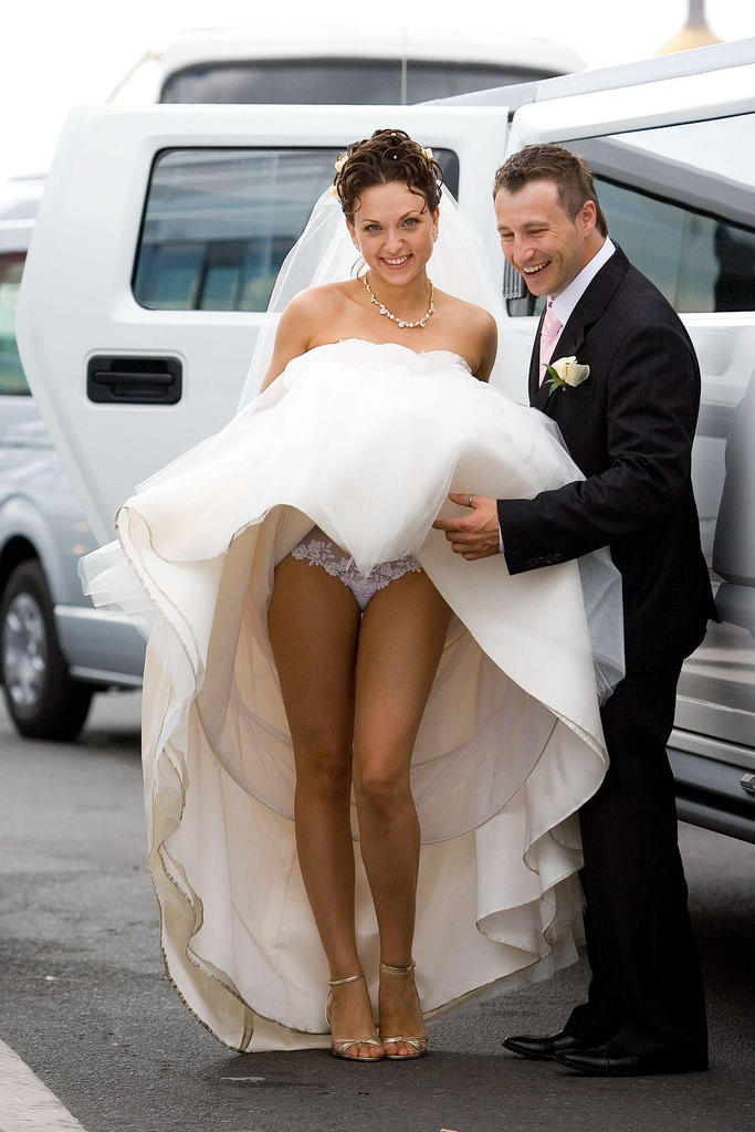 25 Epic Embarrassing Wedding Moments - Sublimly Jacob